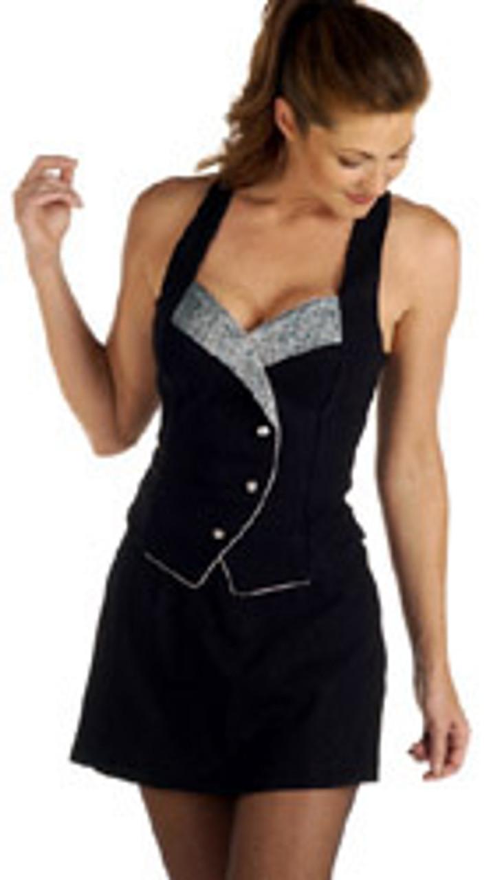 Custom Cocktail Uniform Dress   Sassy & Sexy Styles