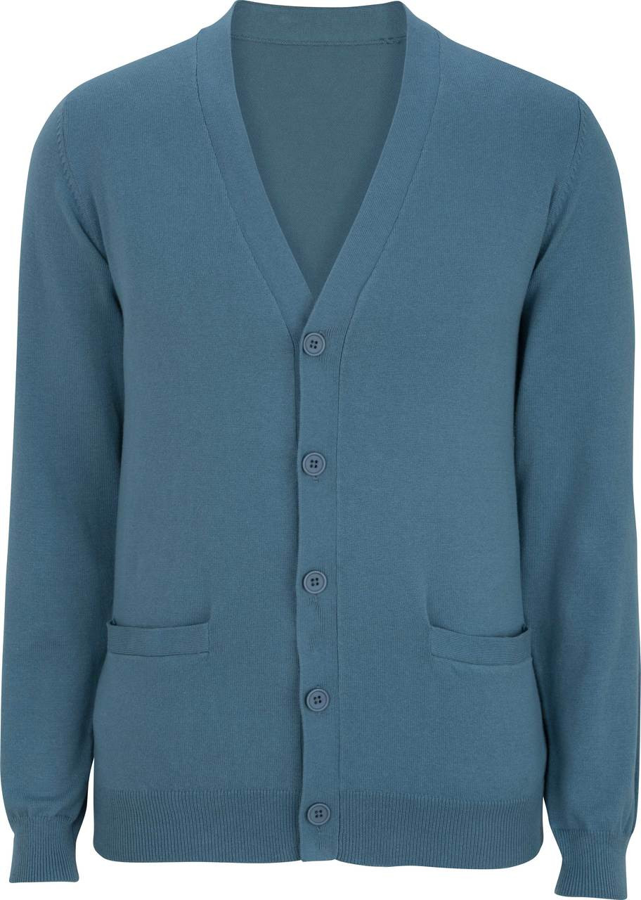 High Cotton Hotel Uniform Cardigan