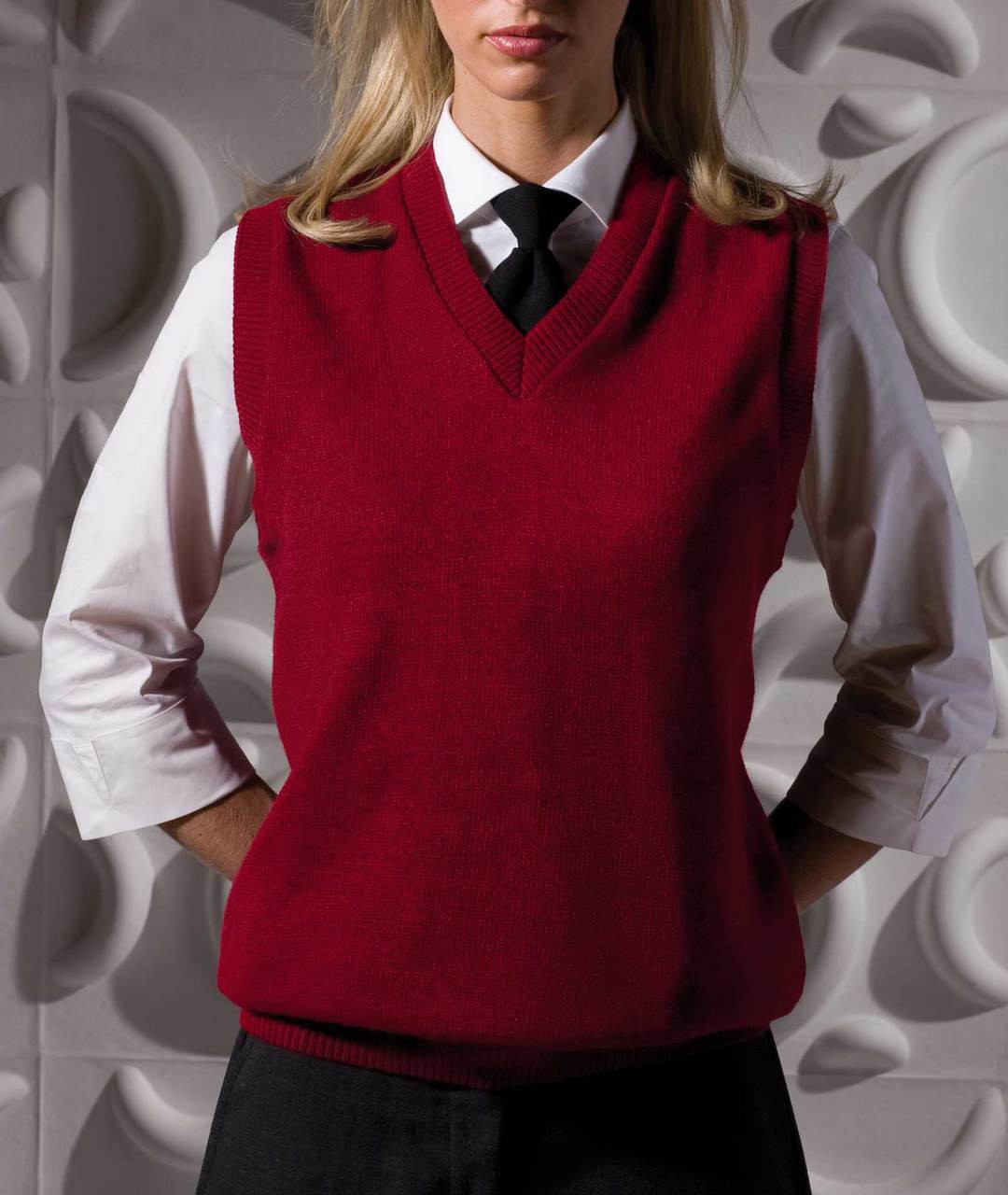 Value Employee Sweater Vest