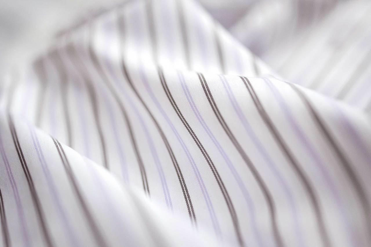 Double Stripe Hotel Shirt