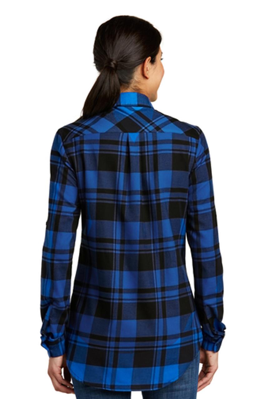 Lightweight Plaid Flannel