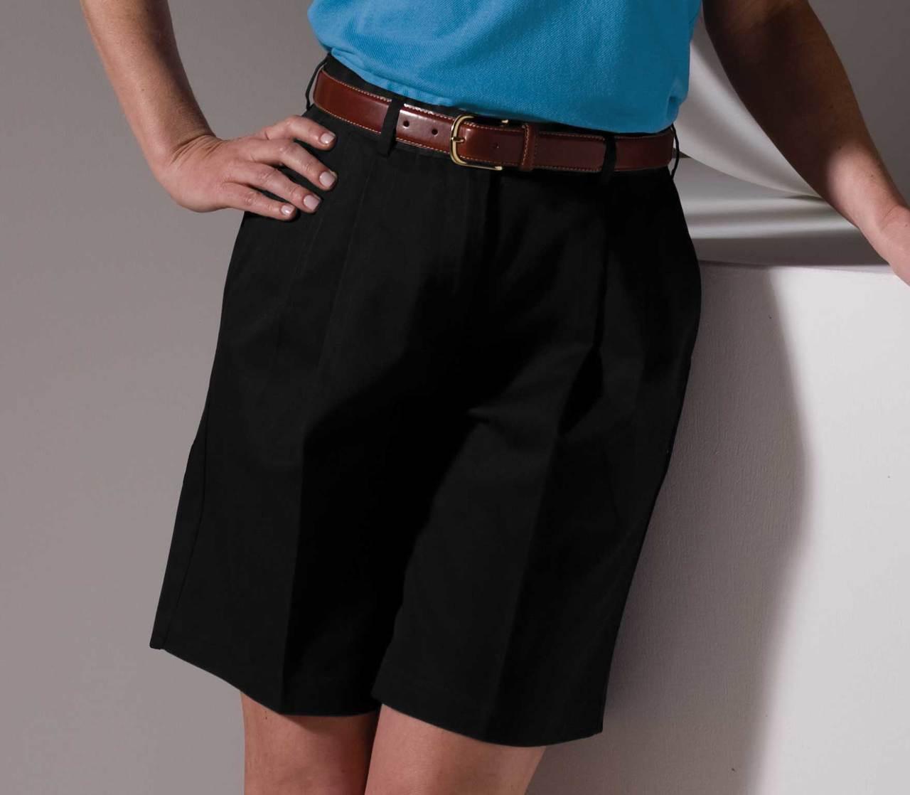 8467 Women's Uniform Shorts