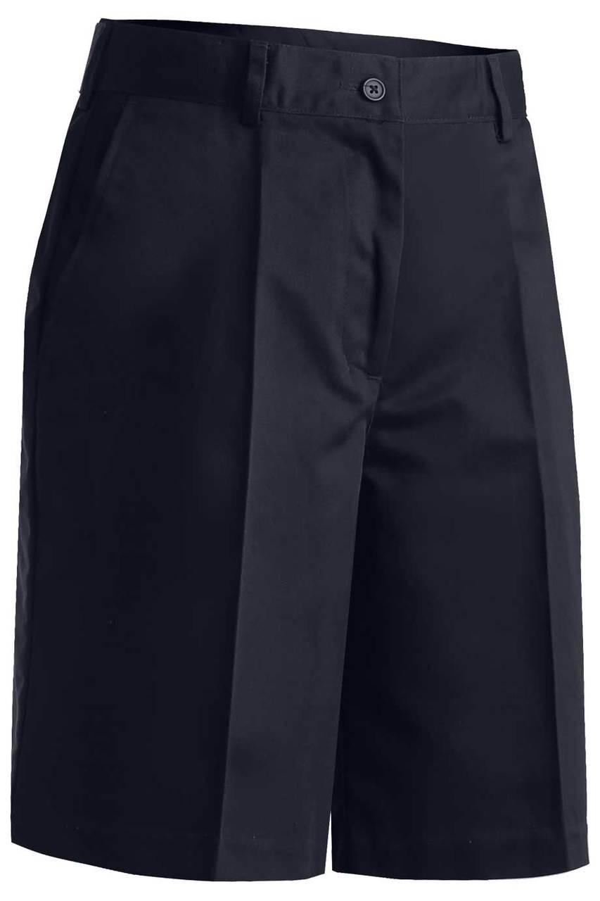 Women's Chino Hotel Uniform Shorts