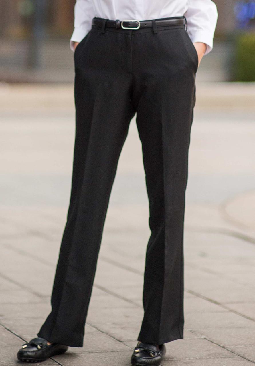 8793 Women's Easy fit work pants