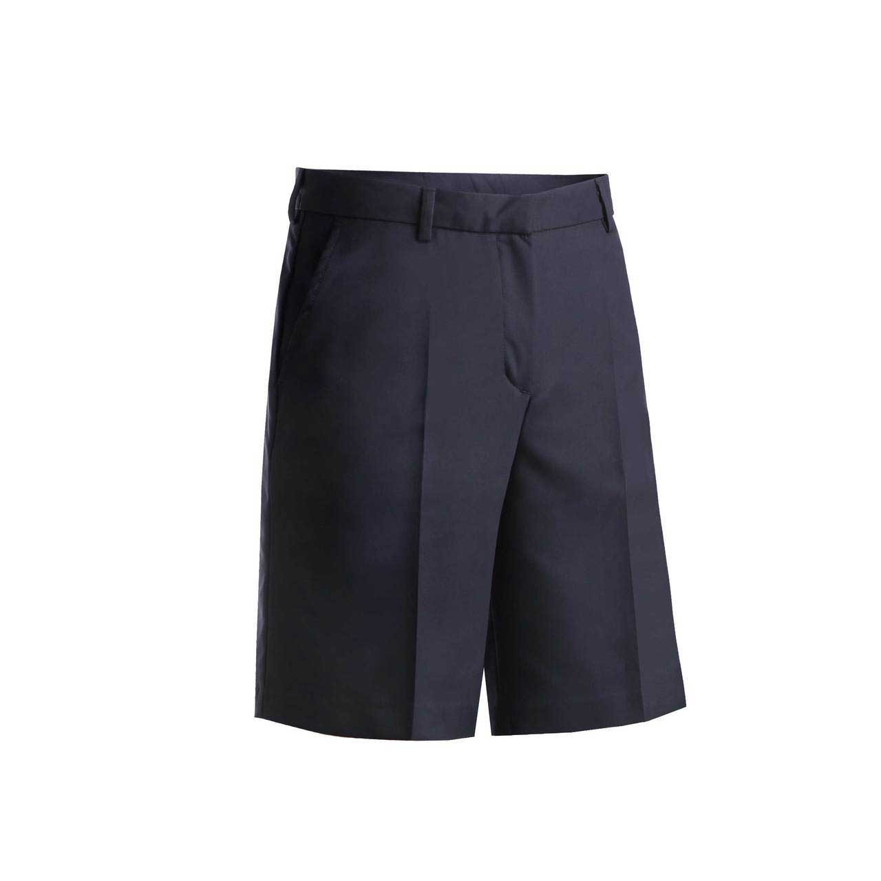 Women's Microfiber Uniform Shorts