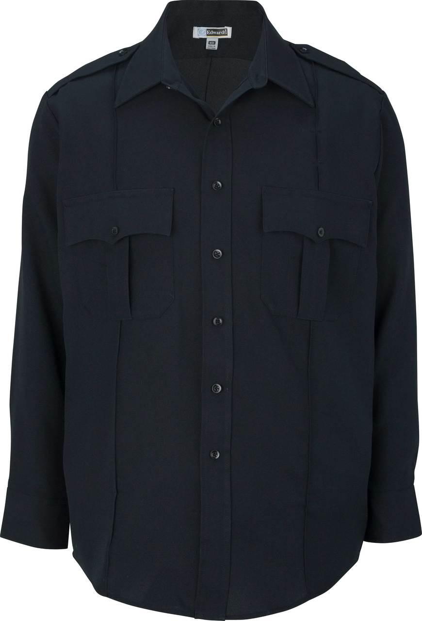 Long Sleeve Security Shirt