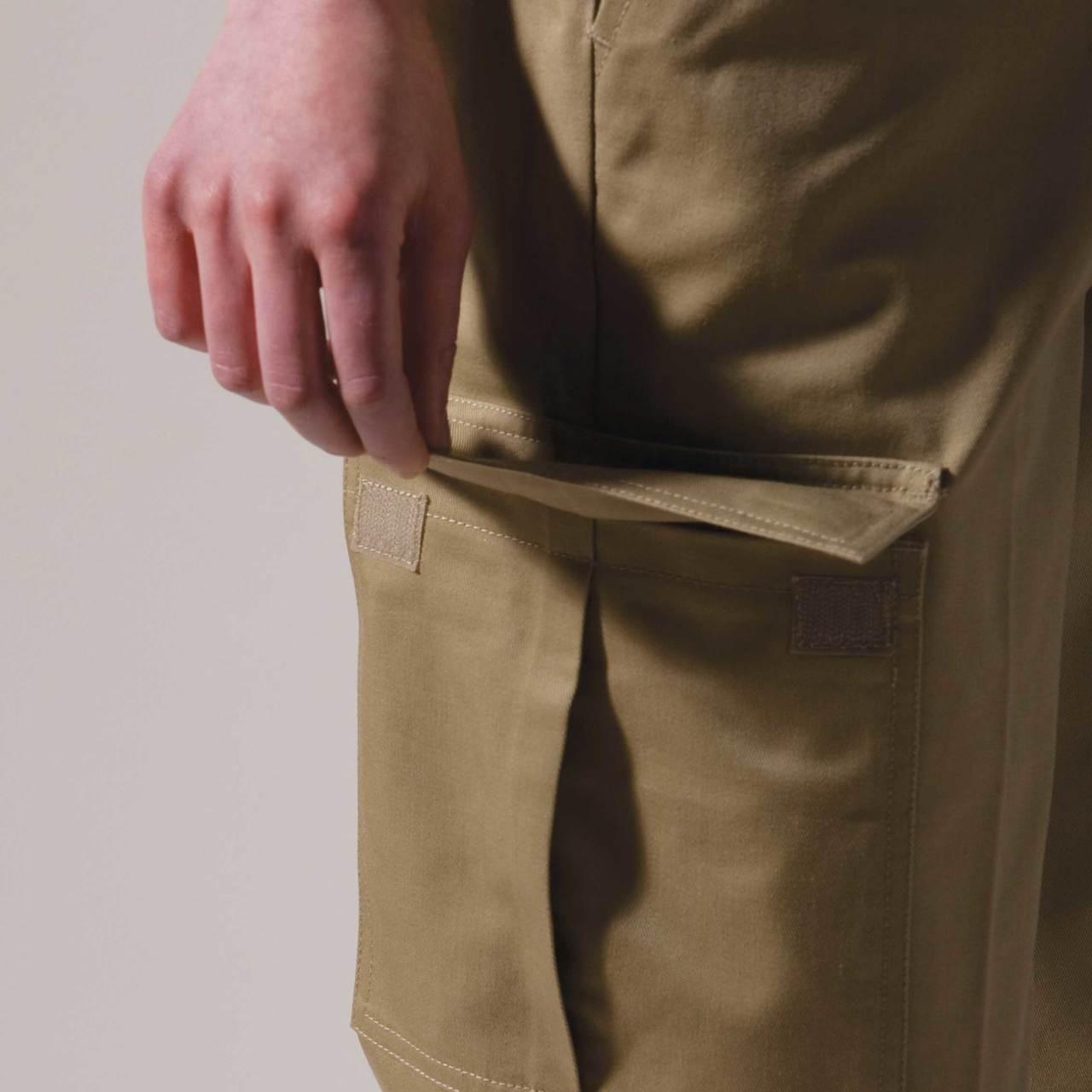 Women's Value Uniform Cargo Pants