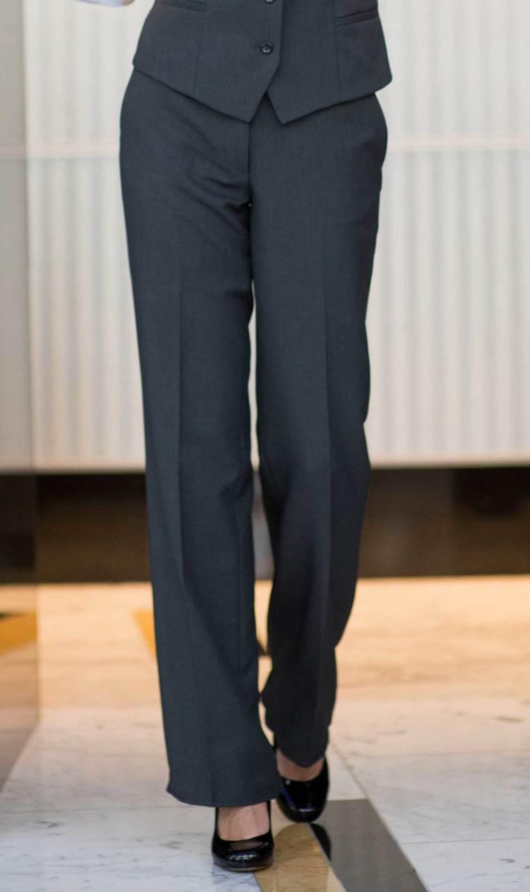 Women's Synergy Washable Suit Pants