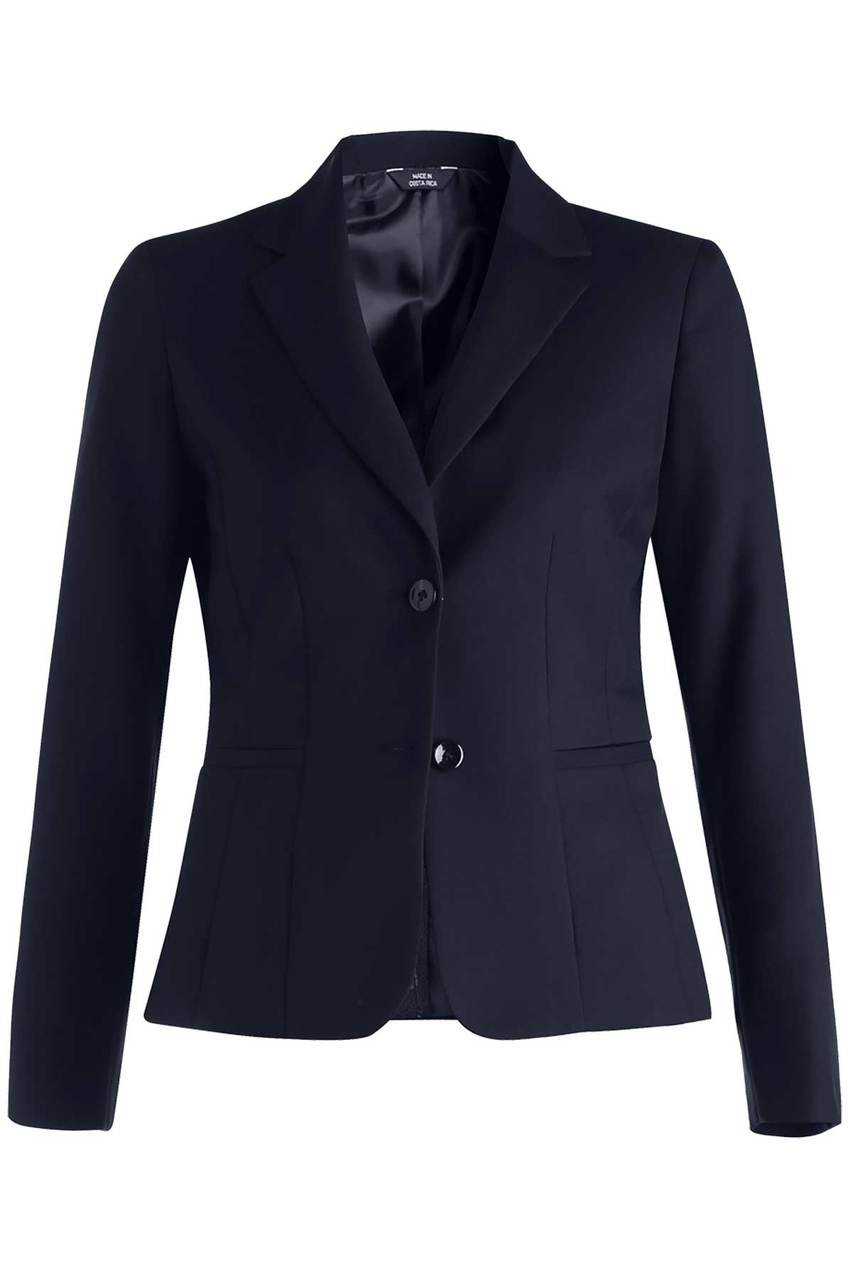 Women's Synergy Washable Uniform Suit Coat