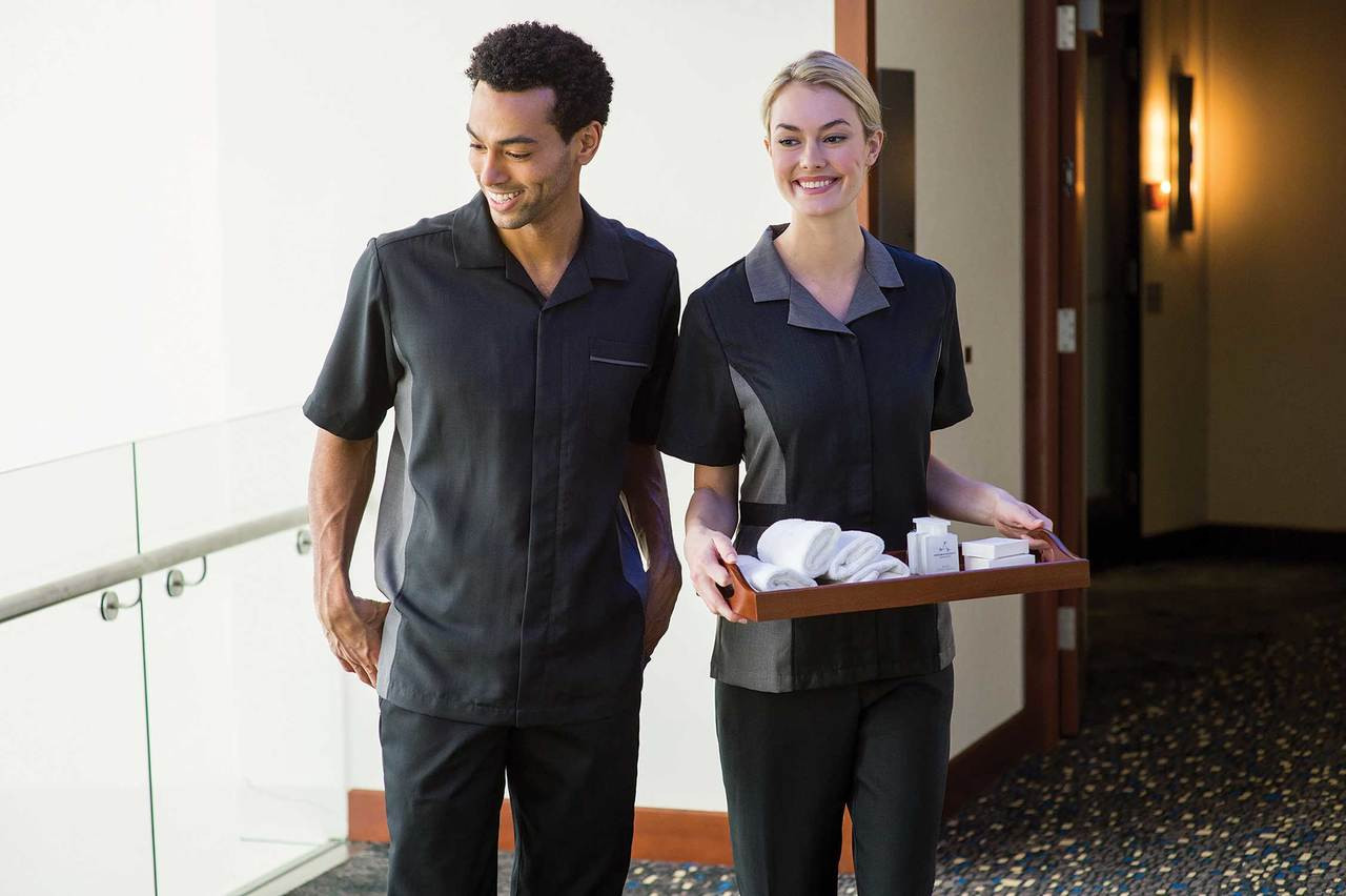 Premier Housekeeping Tunic