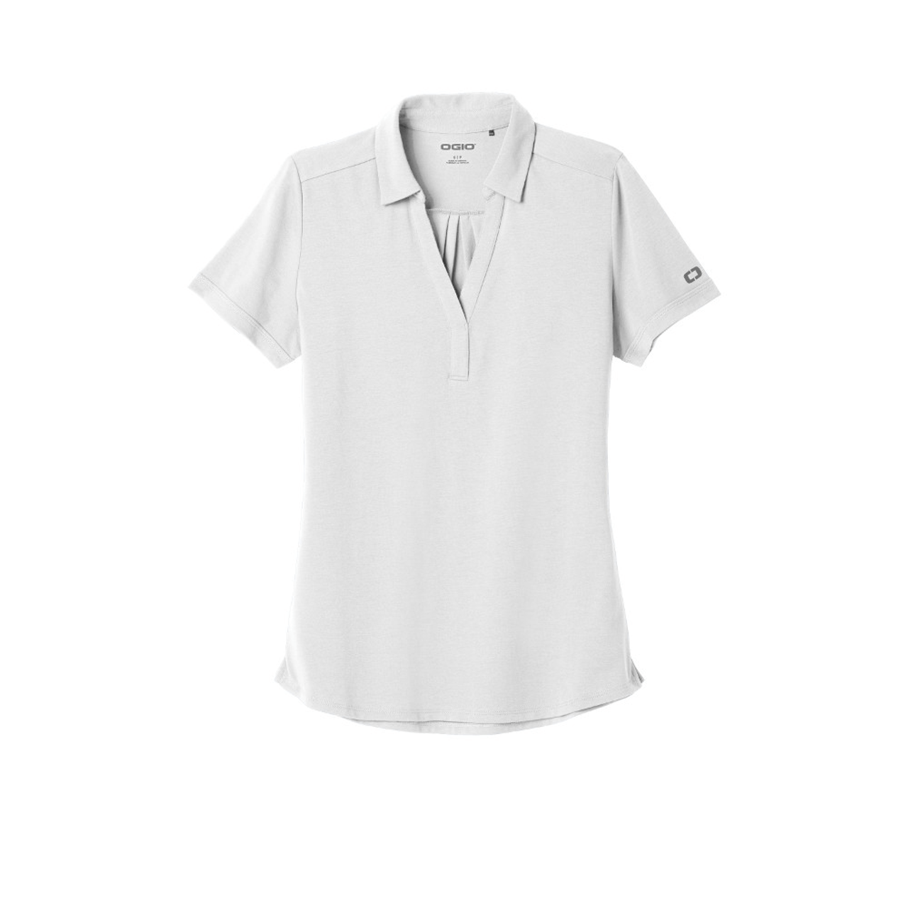 OGIO® Ladies Limit Polo