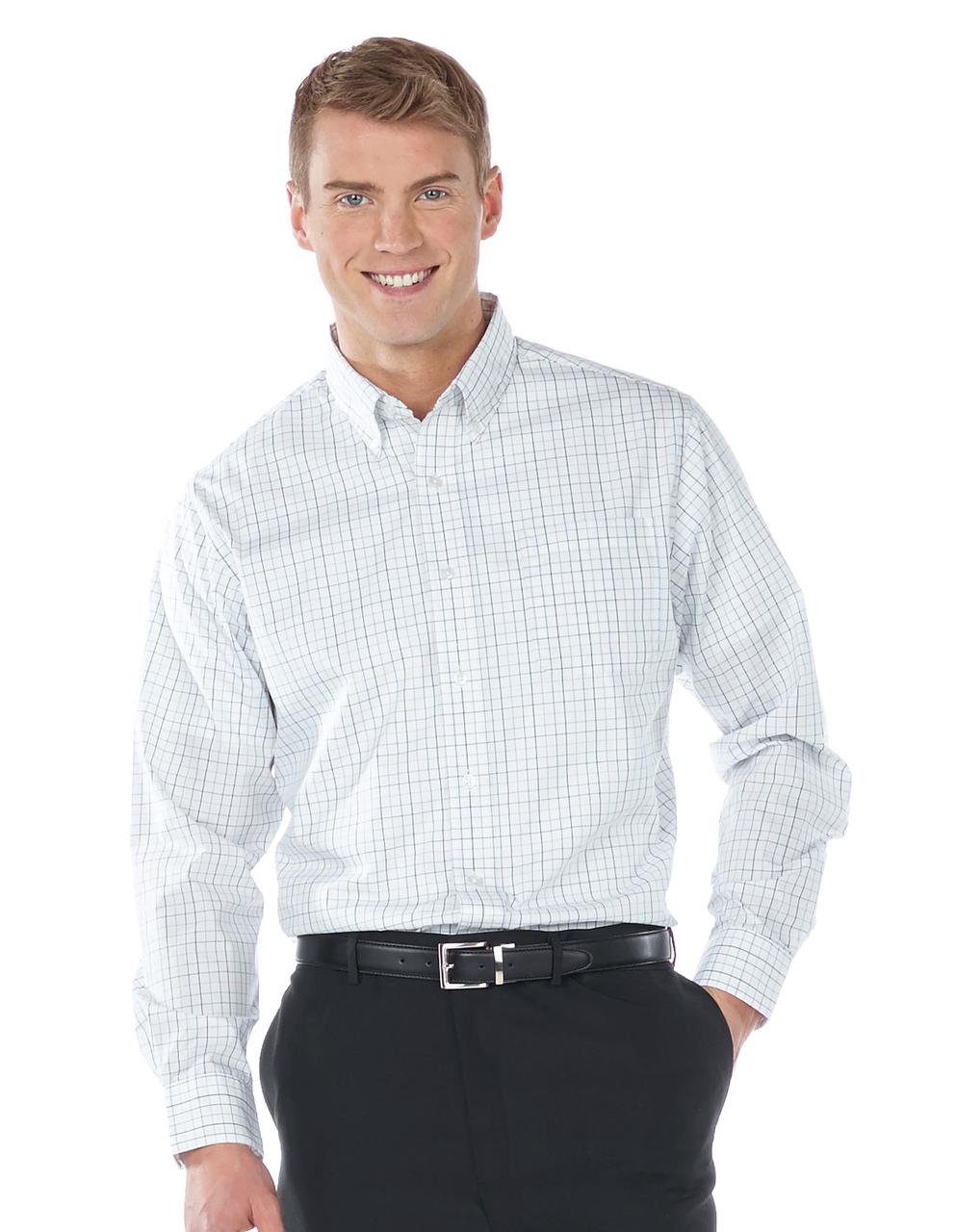 Men's Tattersall Shirt