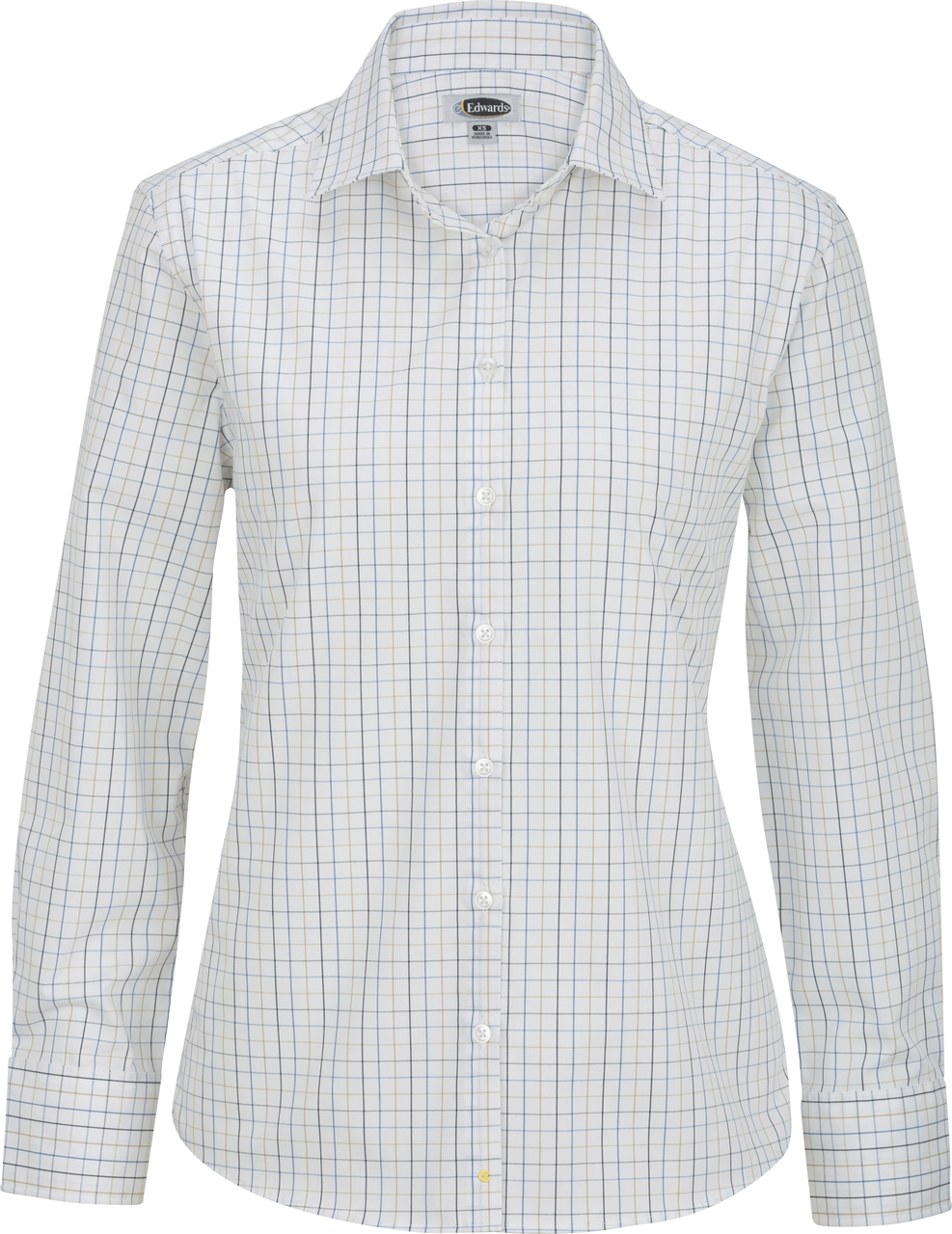 Women's Tattersall Shirt