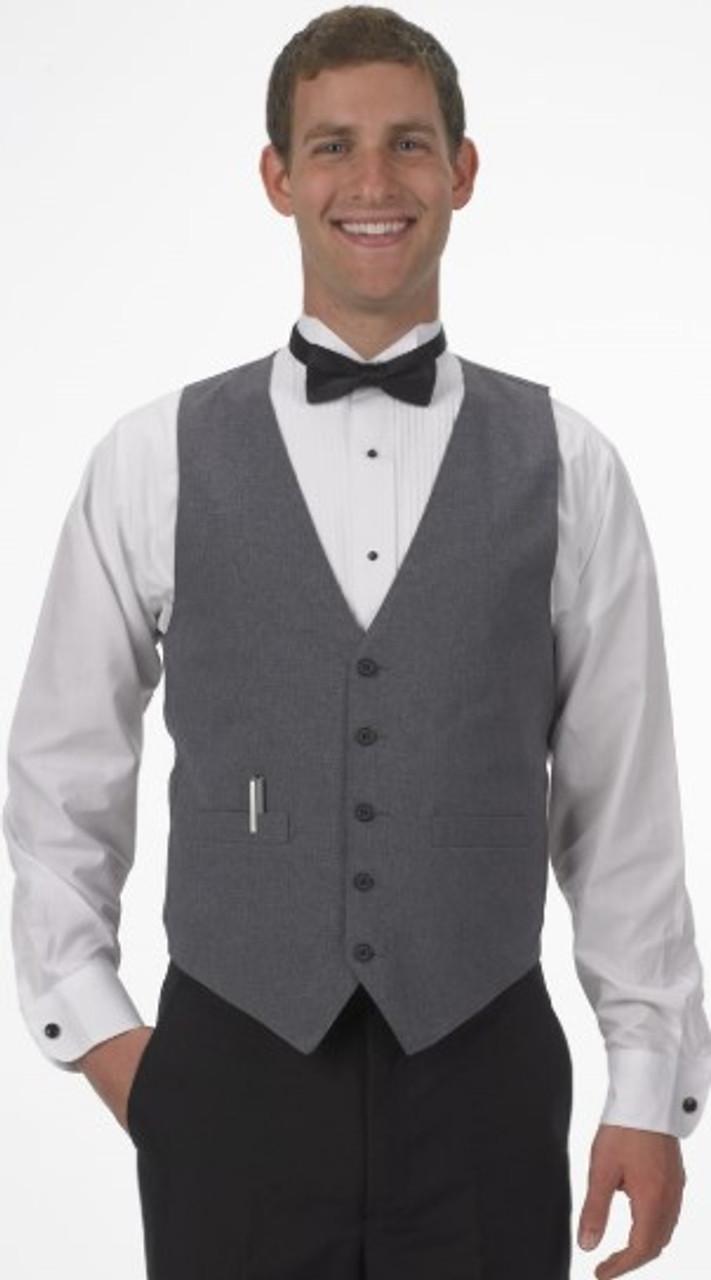 Martino Collection Waiter Vest