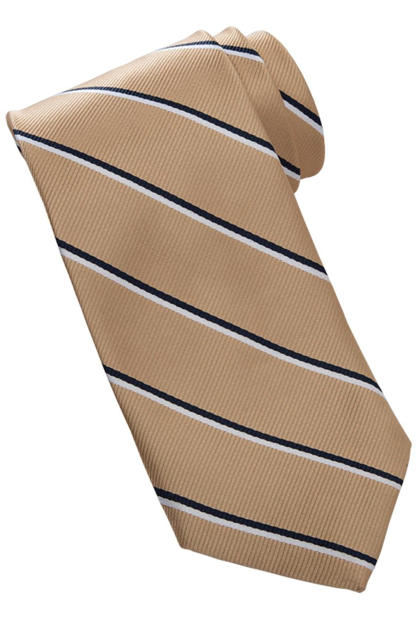 Narrow Stripe Tie