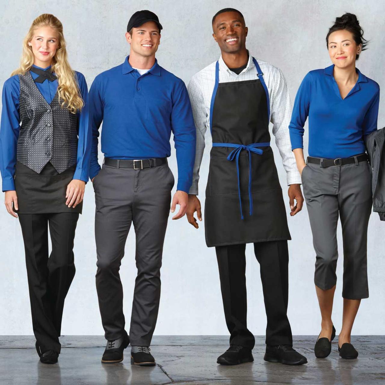 Uniform Samples for Hotels and Restaurants