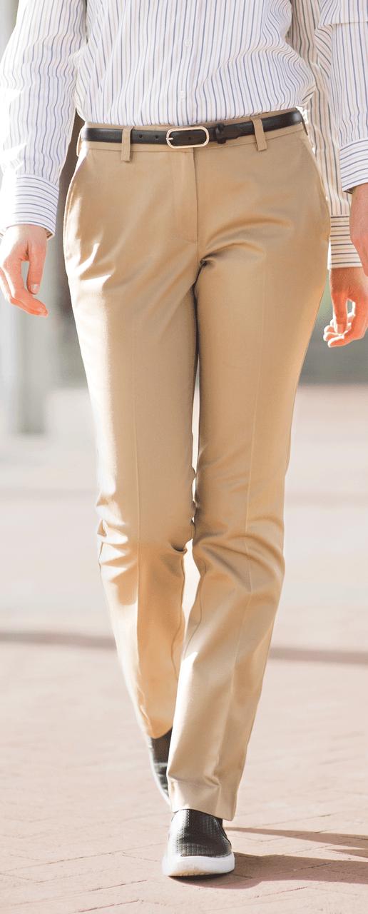 8555 Slim Fit Women's Pants
