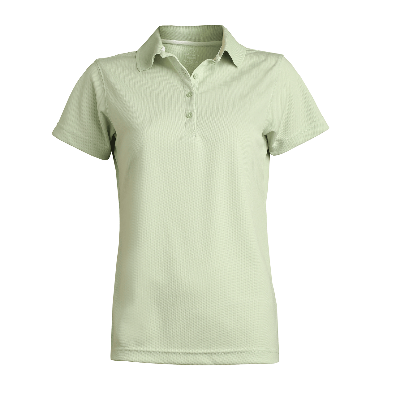 Ladies Soft Touch Pique Polo Shirt