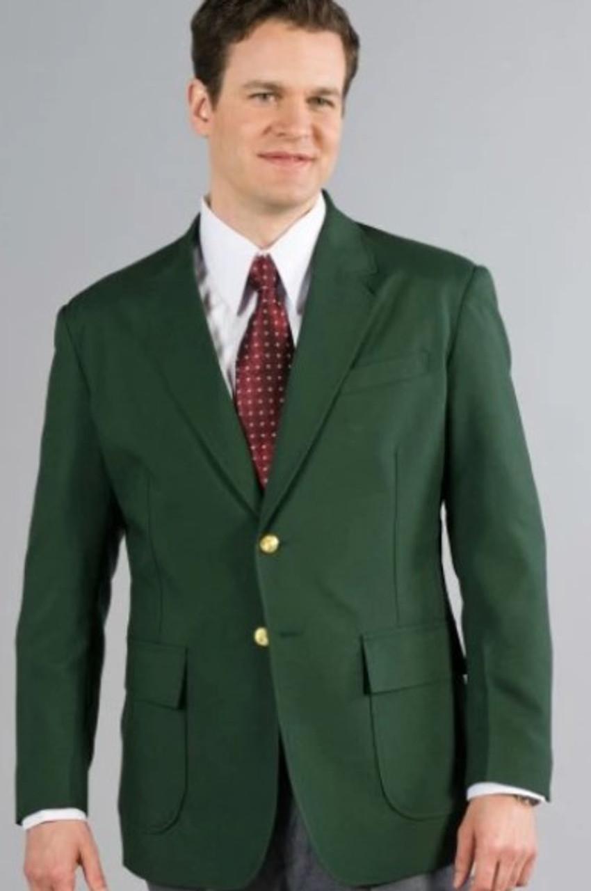 Neil Allen Men's Two Button Blazer