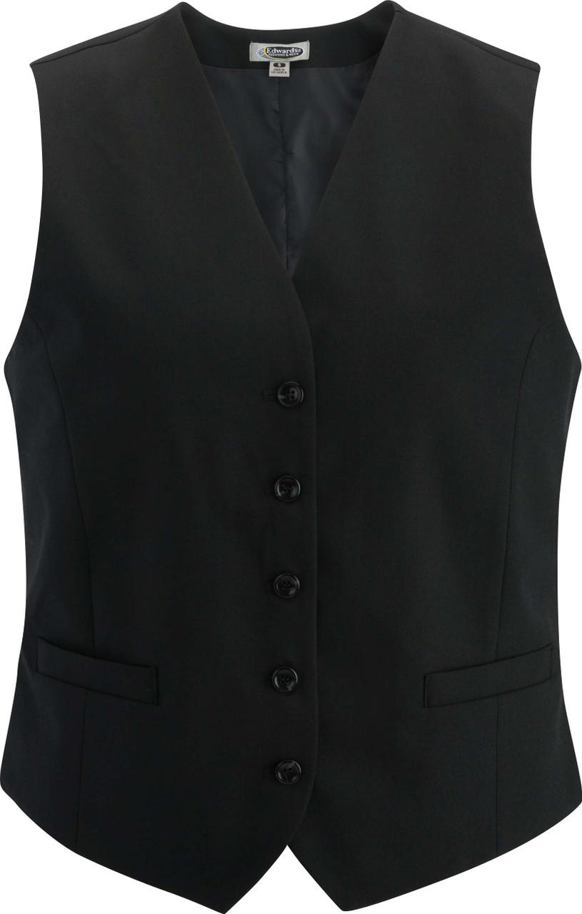 Redwood & Ross Ladies Vest