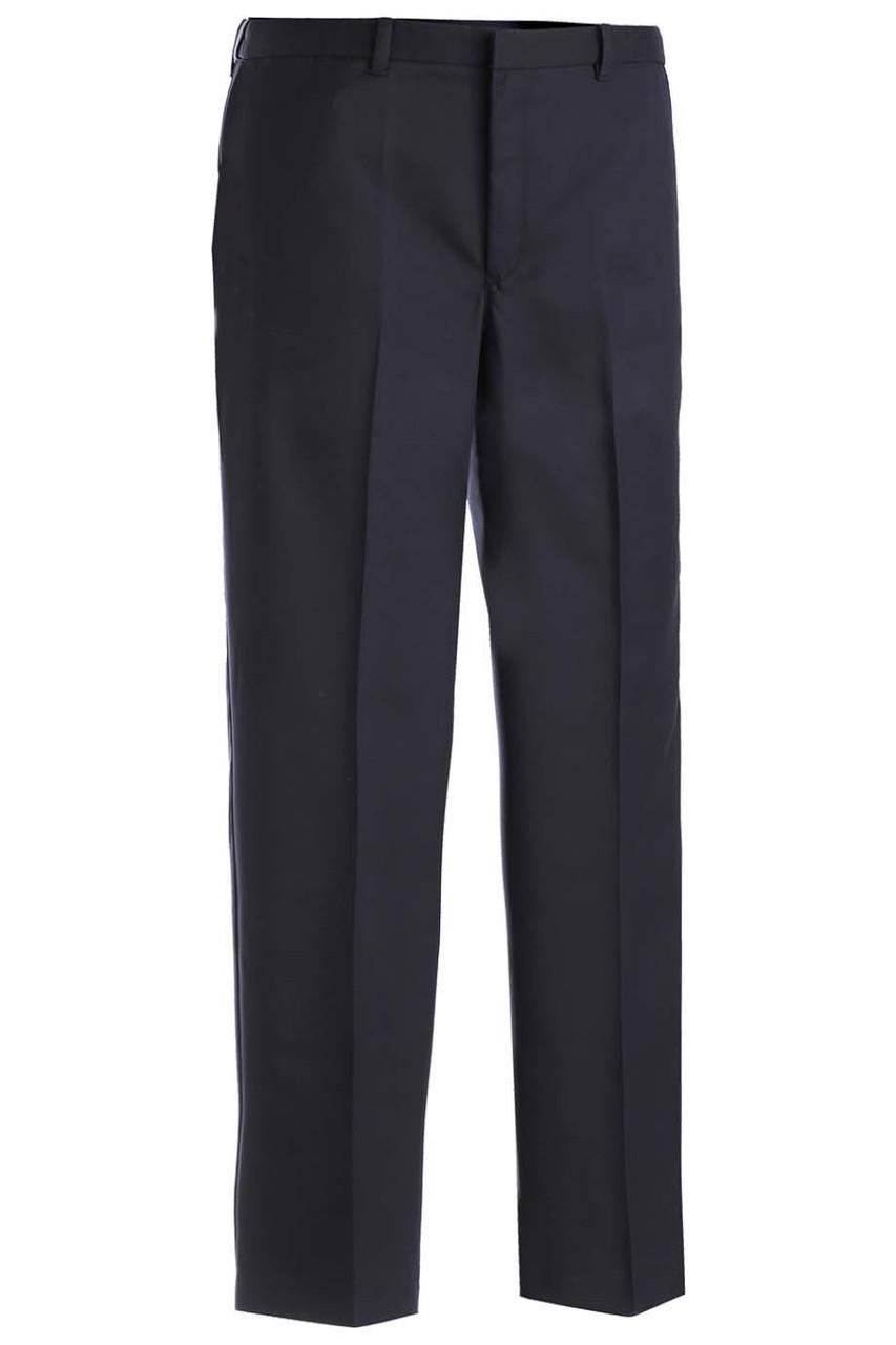 Men's Microfiber Uniform Pants