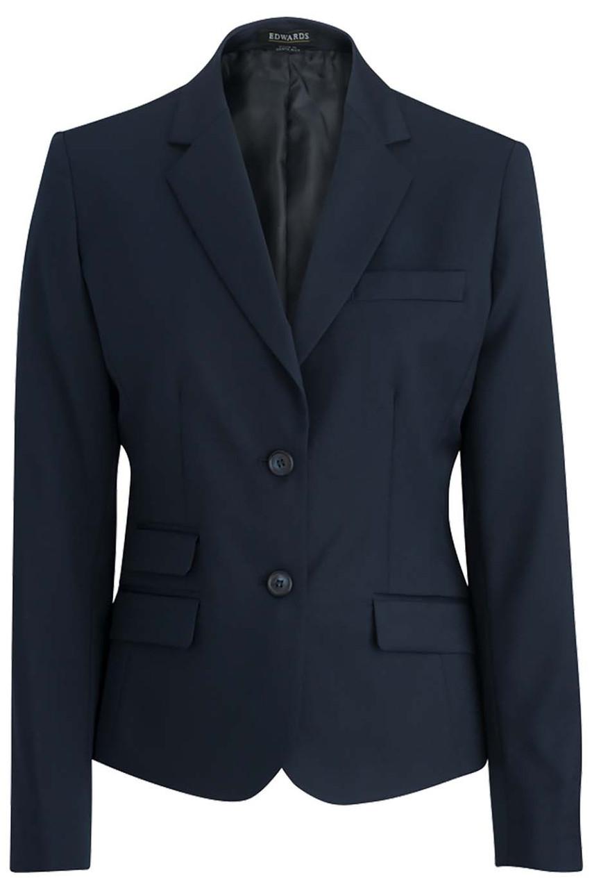 Redwood & Ross Ladies Washable Suit Coat