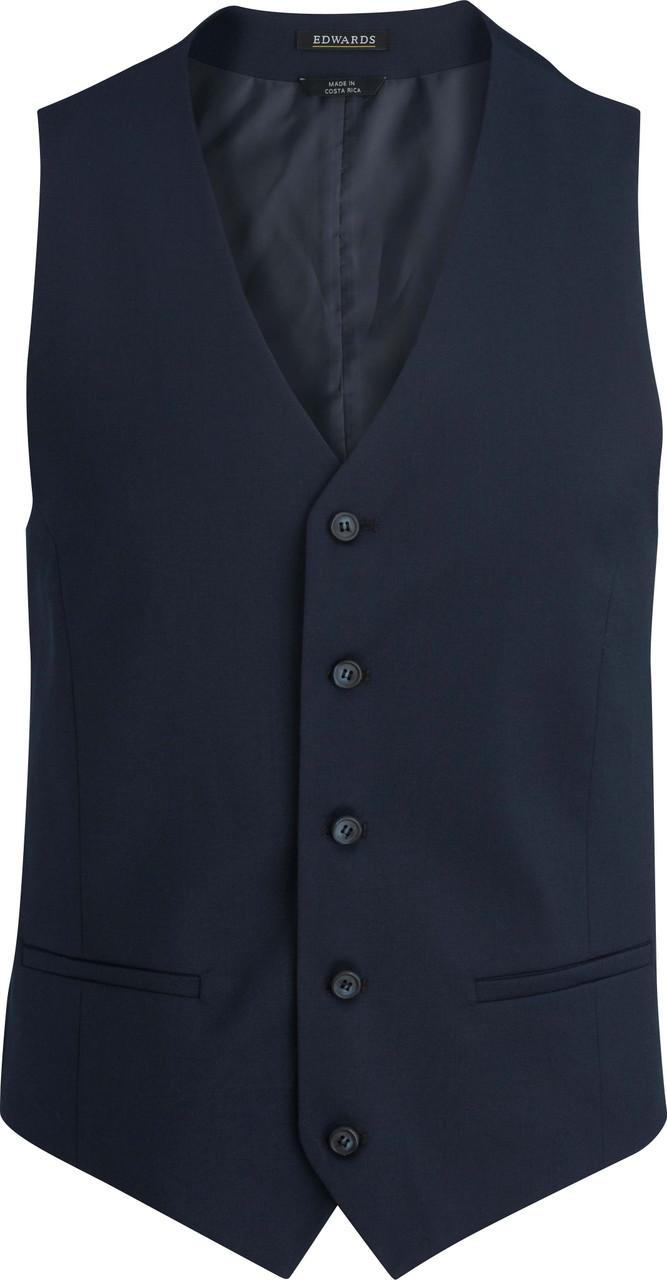 4530 Suit Vest