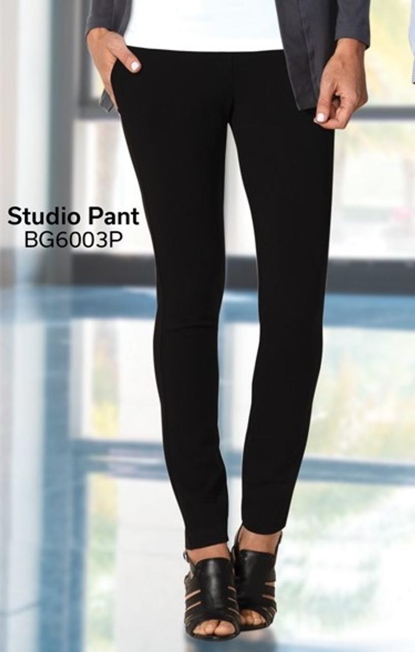 Slenderizing Work Pants