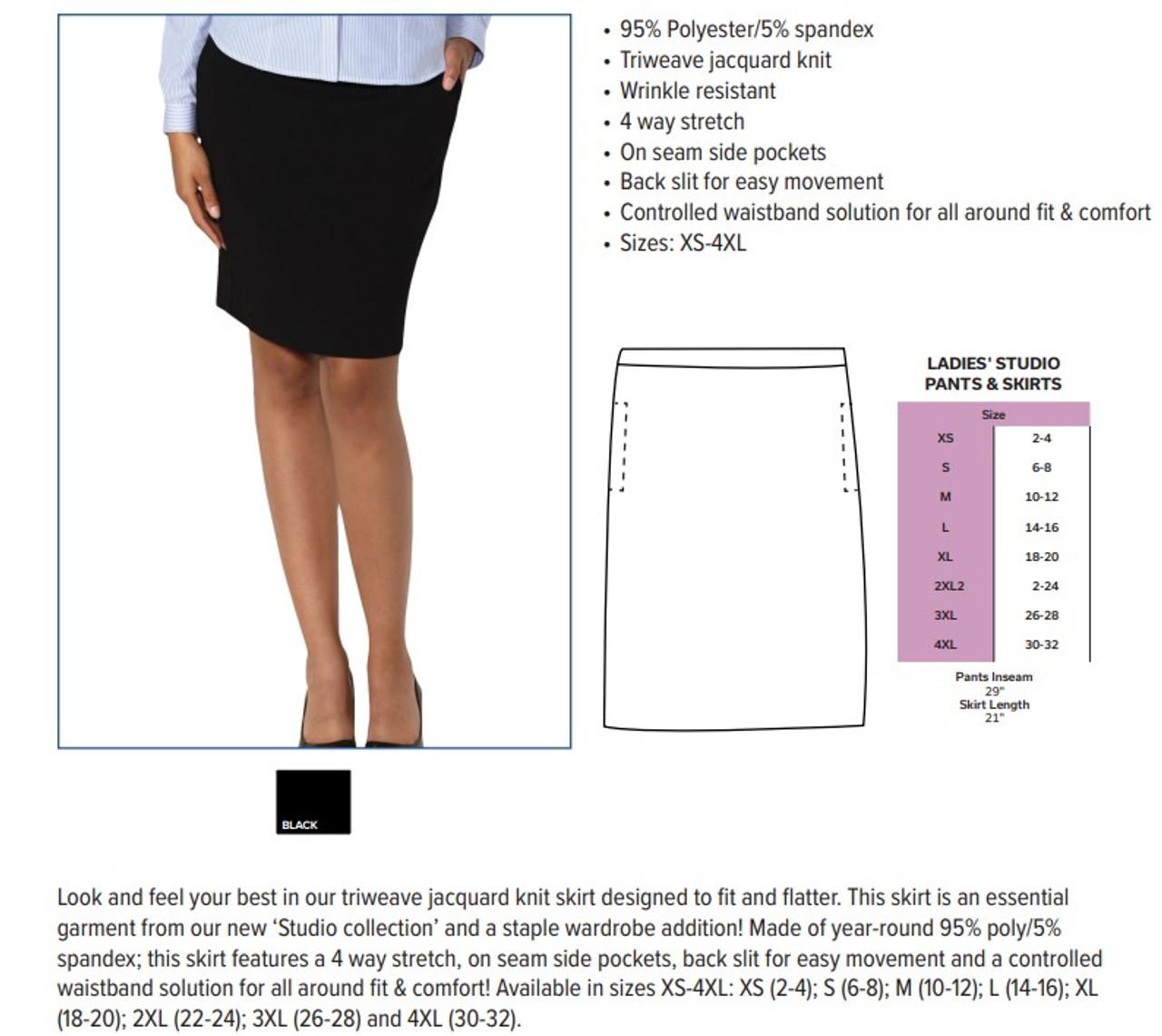 Slimming Studio Skirt