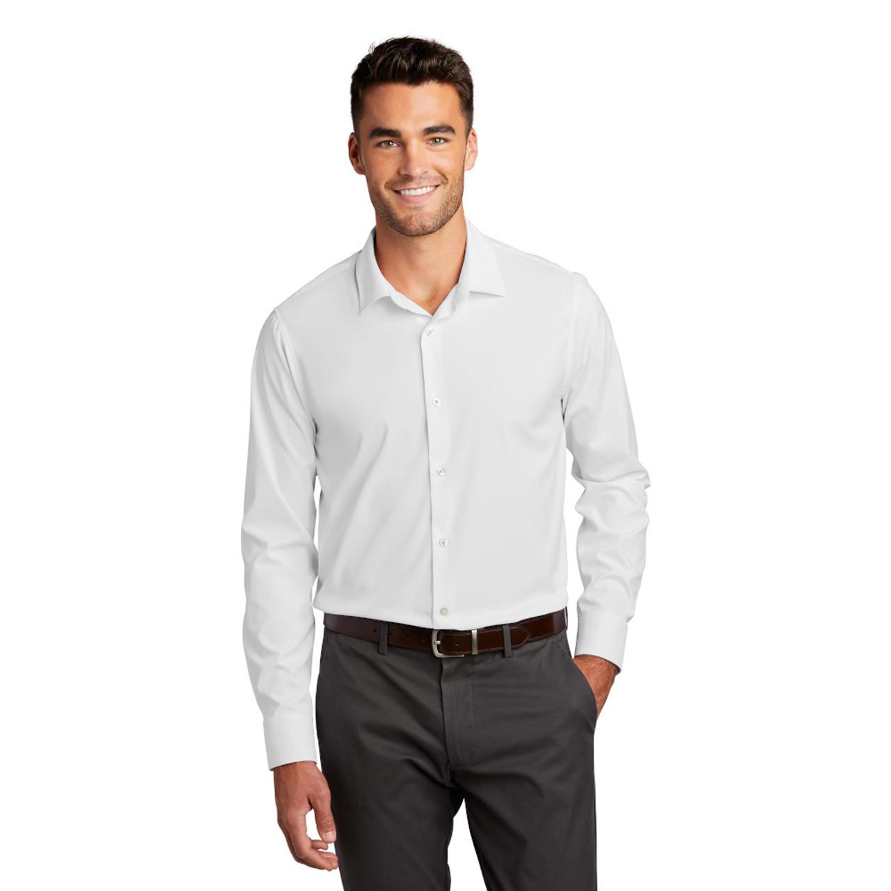 Men's City Stretch Shirt