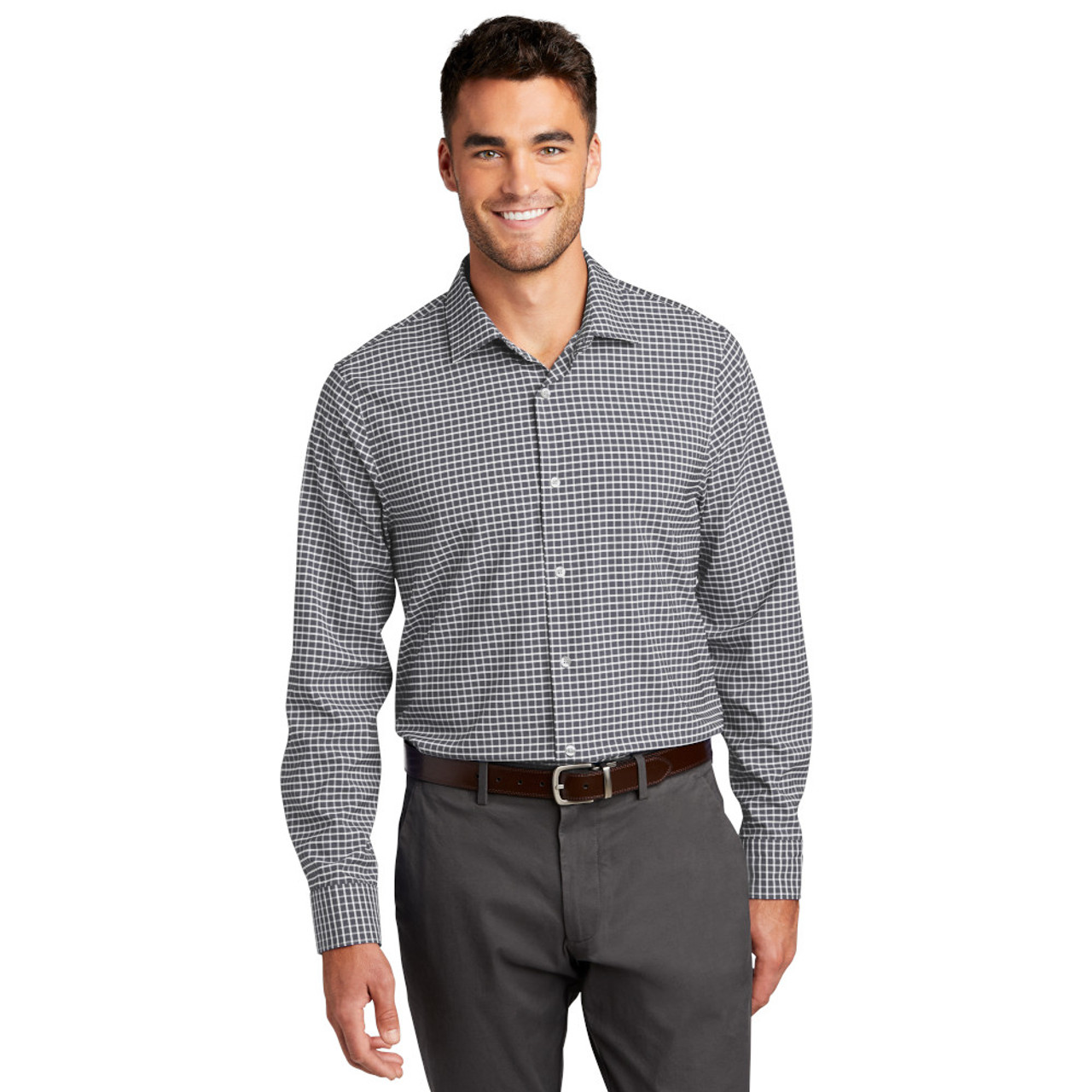 Men's City Stretch Shirt