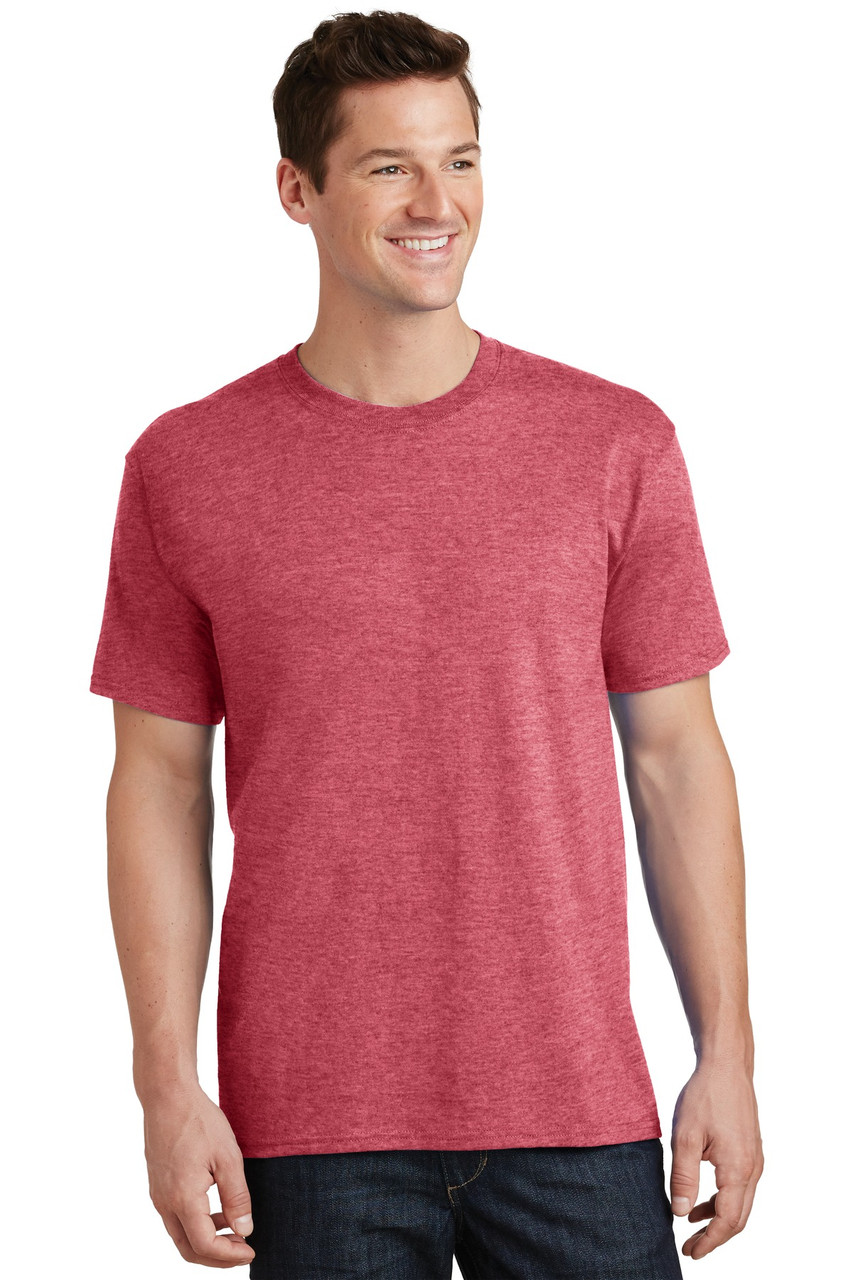 Port & Company Core Cotton Tee