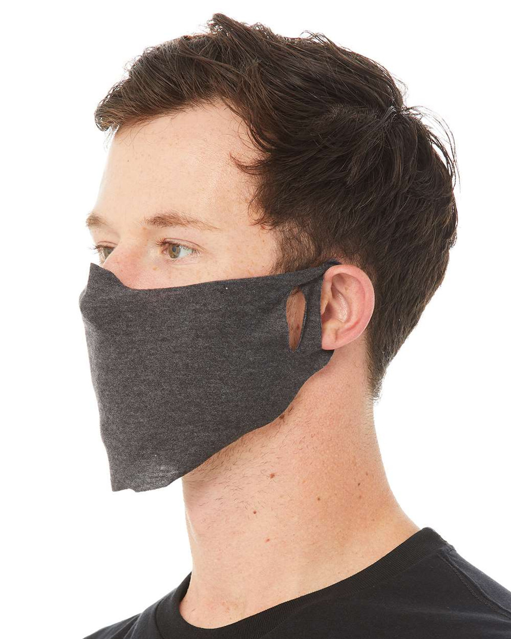 120 Piece Multi Pack Lightweight Fabric Face Cover