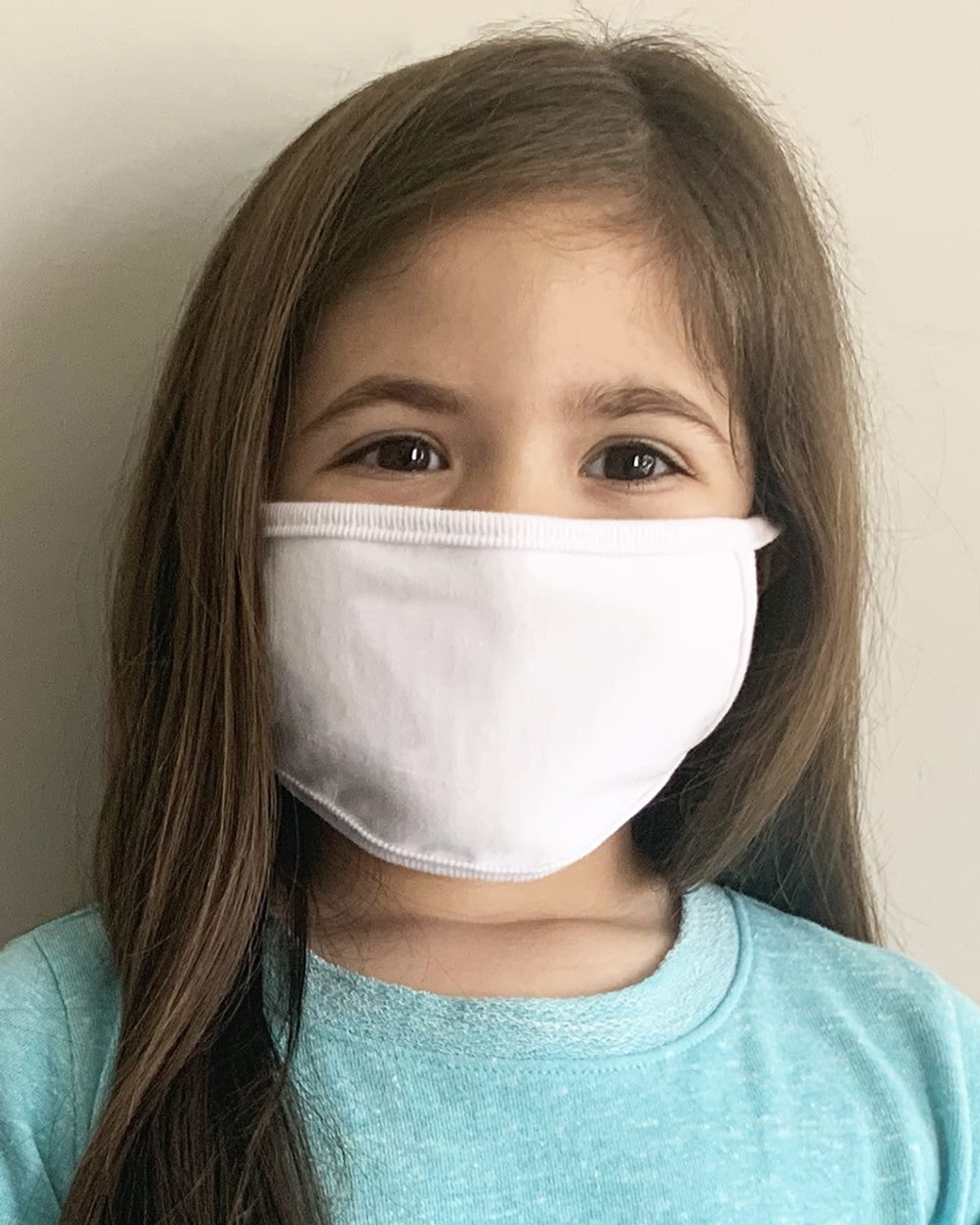 Children's reusable face mask.