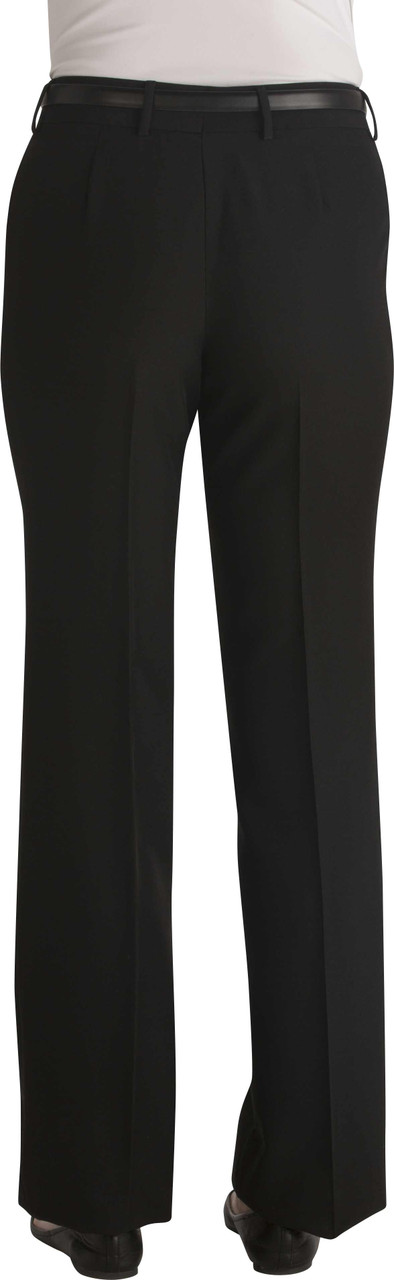 Women's No Pocket Easy Fit Pants