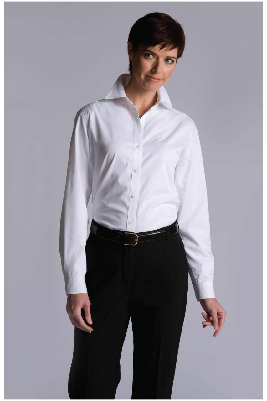 5750 Edwards Stain Resistant Shirt
