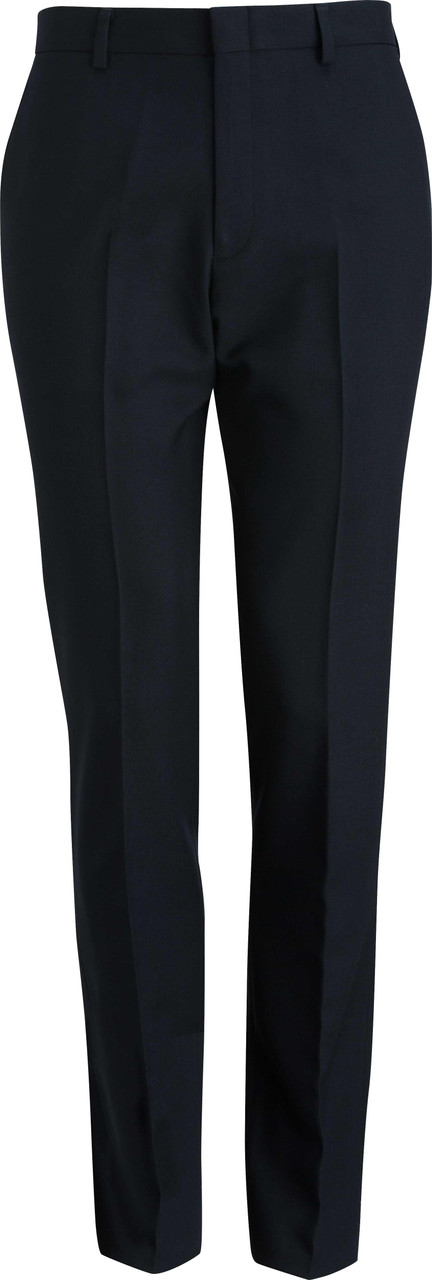 Men's Tailored Synergy Washable Suit Pants