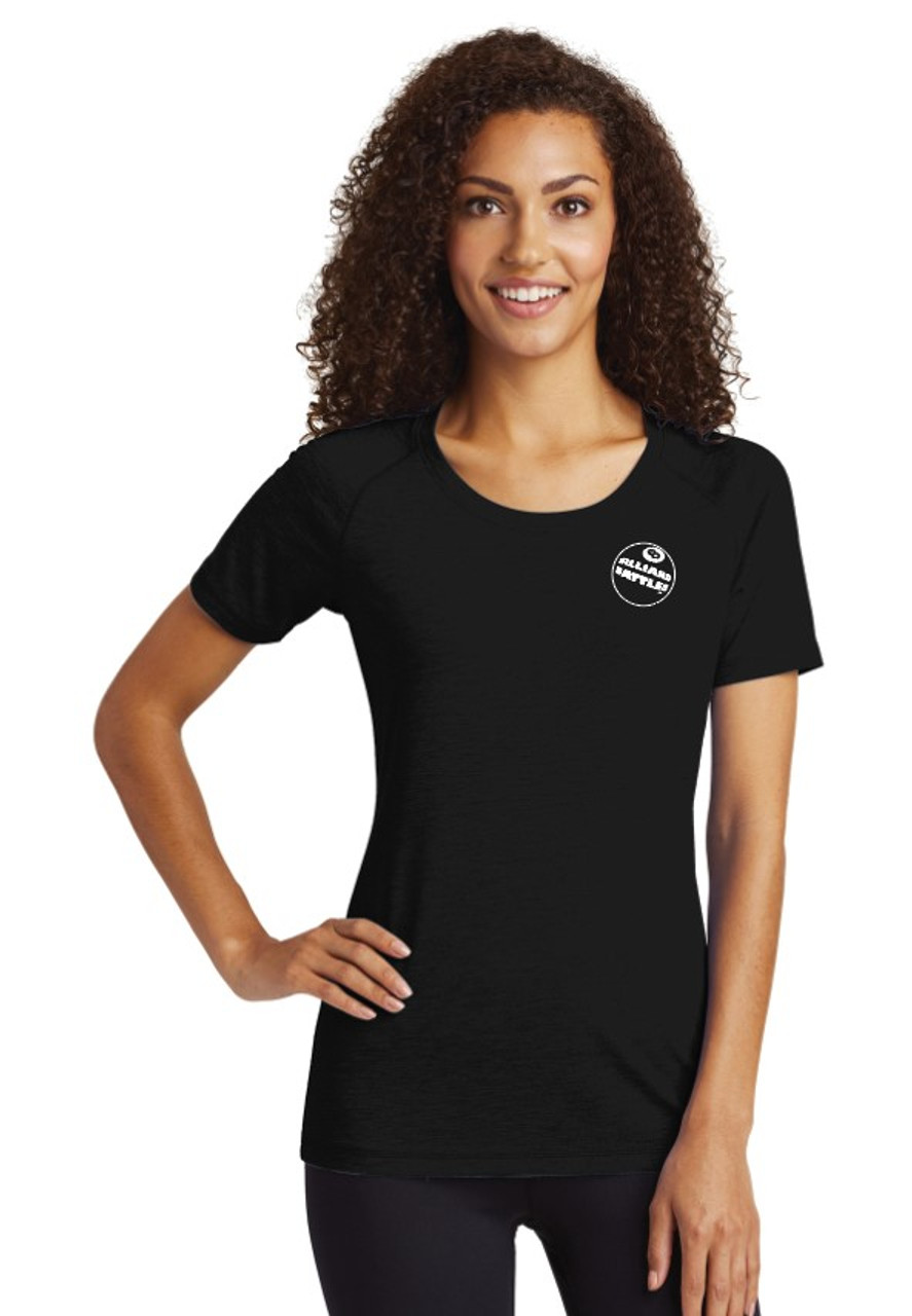 Billiard Battles™ Ladies Tee