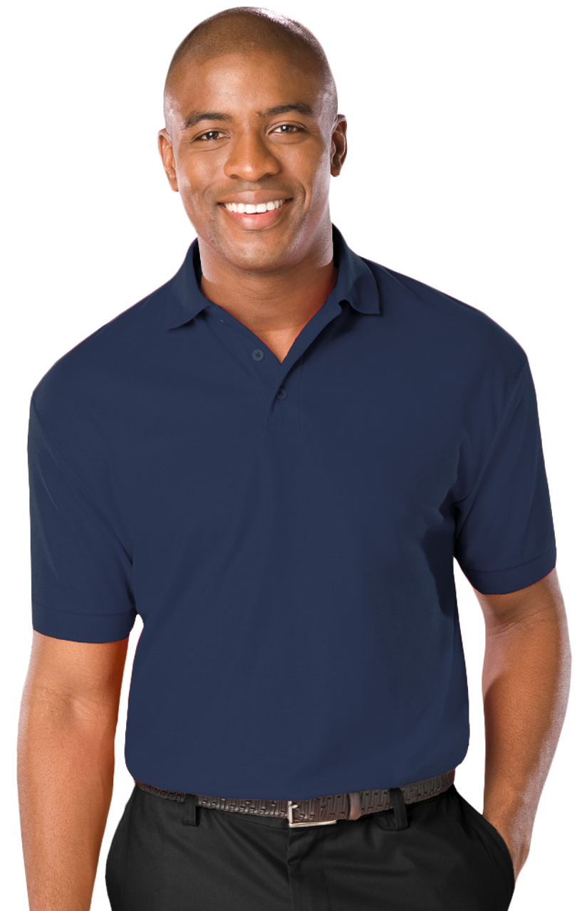 $12.50 Embroidered Polo