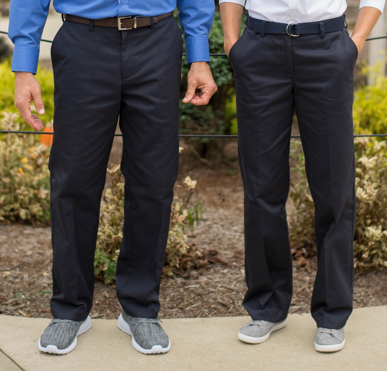 Men's 2537 Uniform Pants