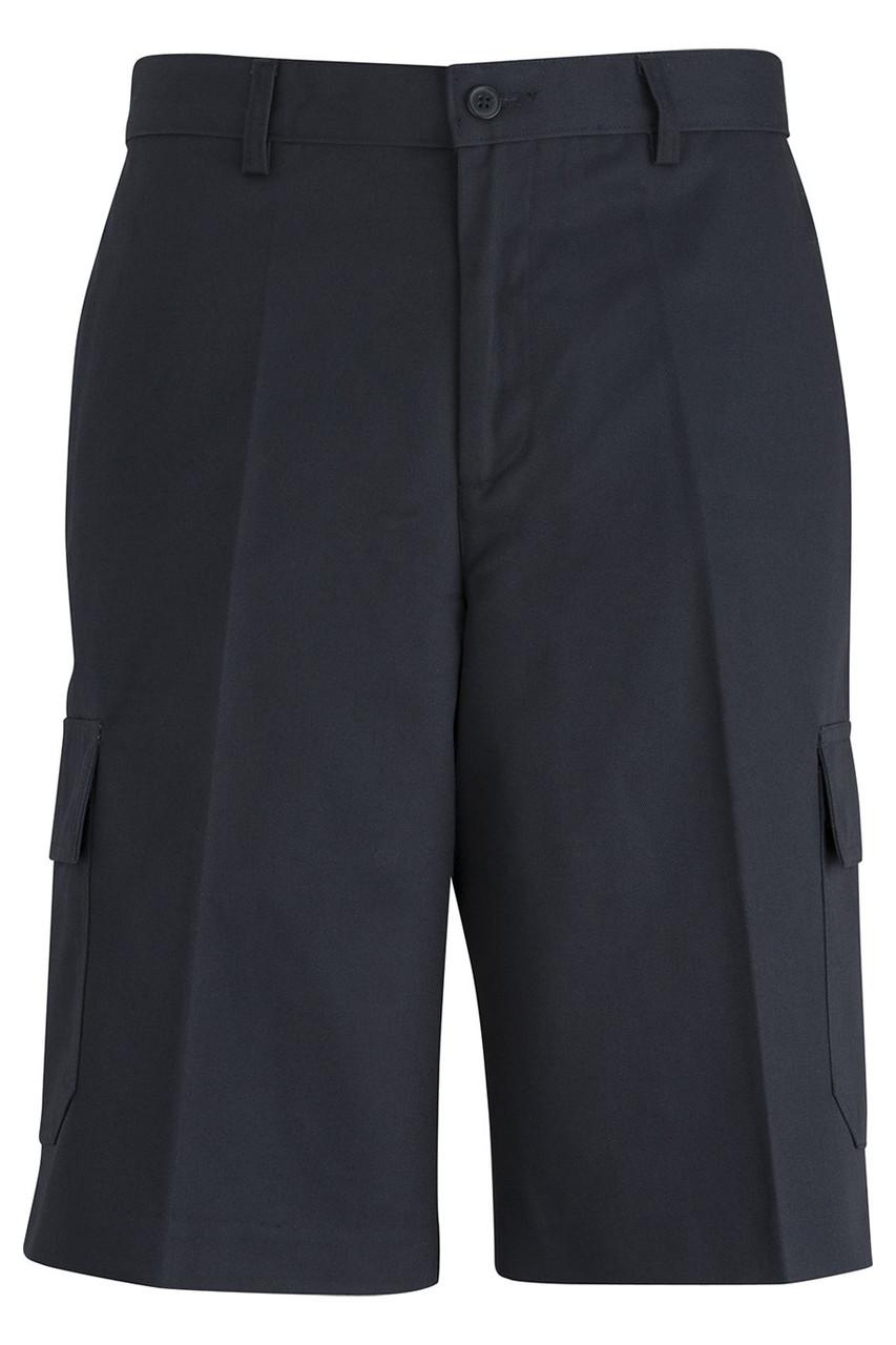 Men's Staff Uniform Cargo Short