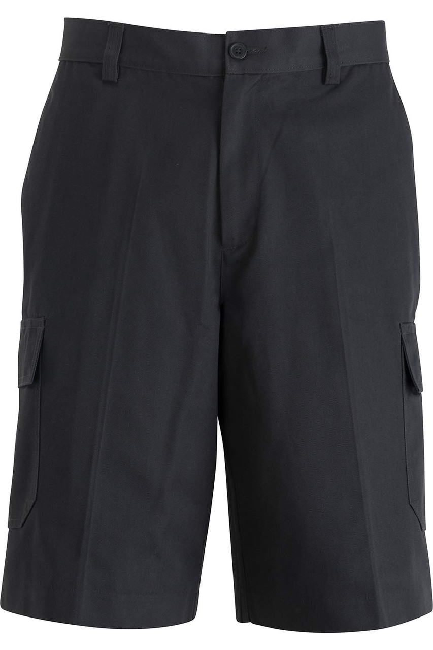 Men's Staff Uniform Cargo Short