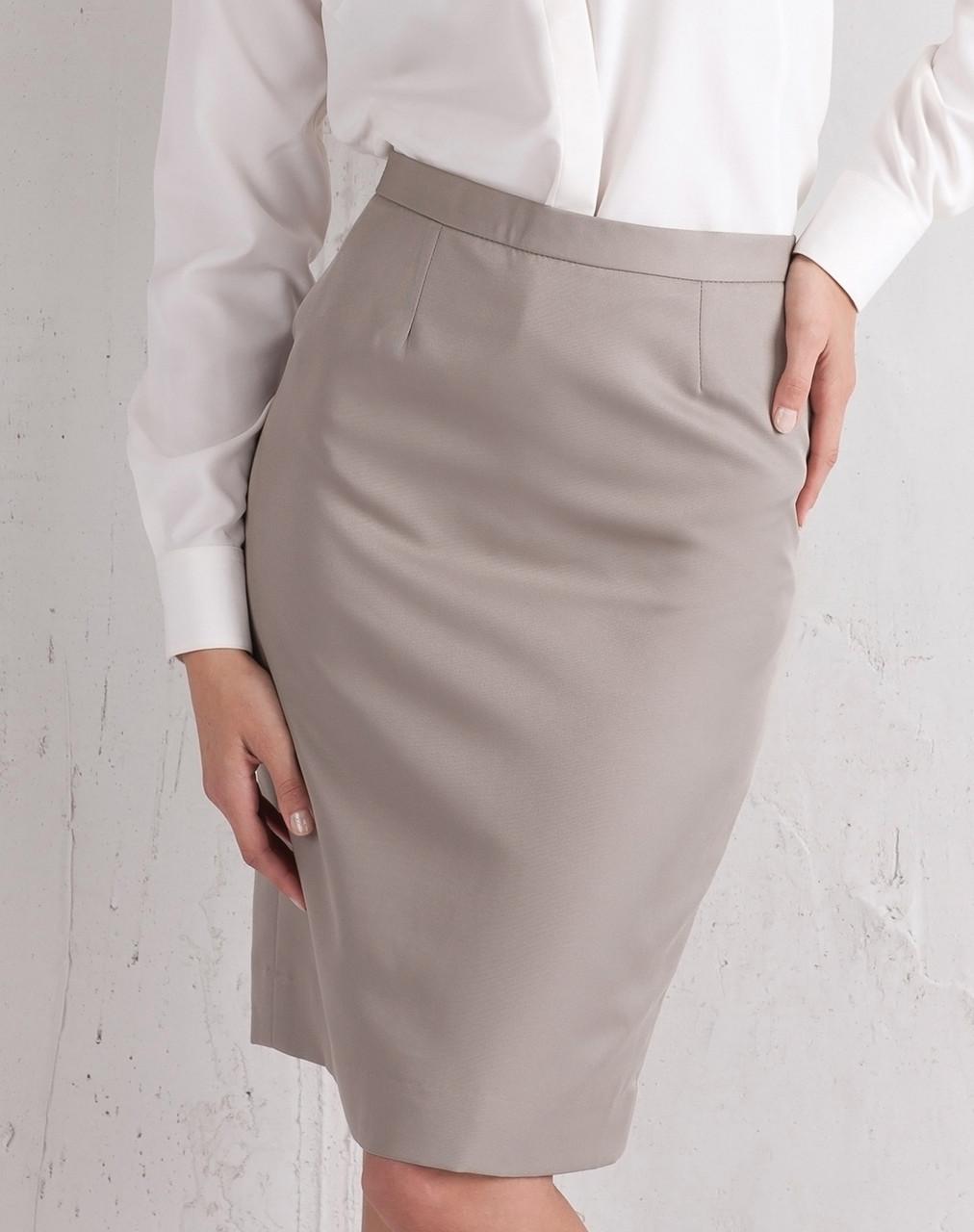 9732 Microfiber Skirt On Point for Front Desk