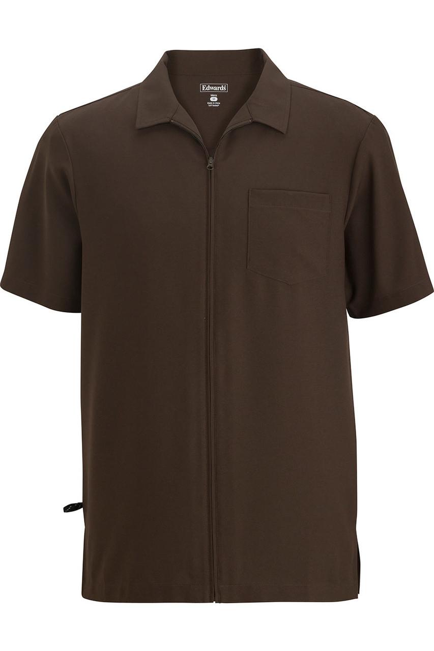 Essential Soft-Stretch Service Shirt