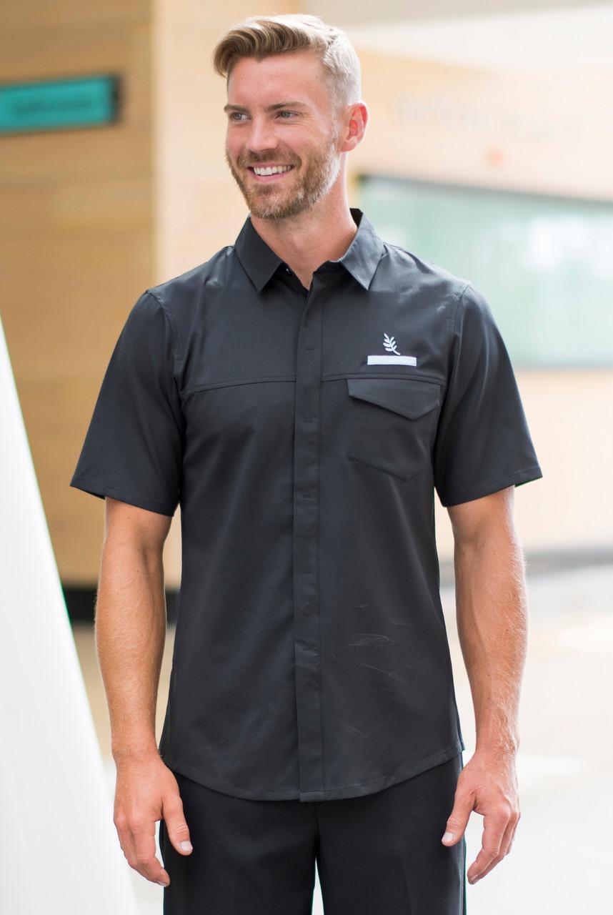 4283 Stretch Tech Shirt