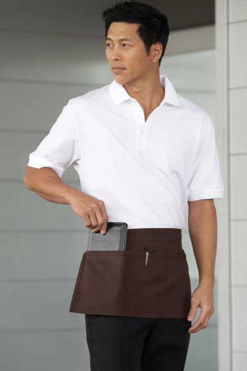 11 Inch Two Pocket Waist Apron