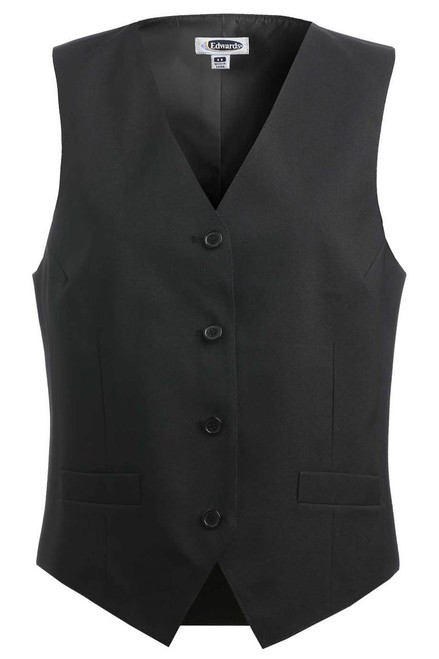 Edwards Garment Waiter Vest