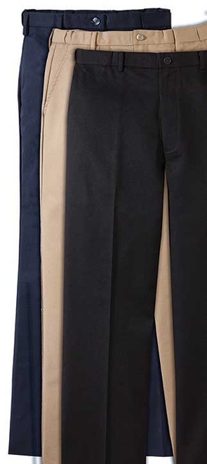 Men's Easy Fit Chino Pants