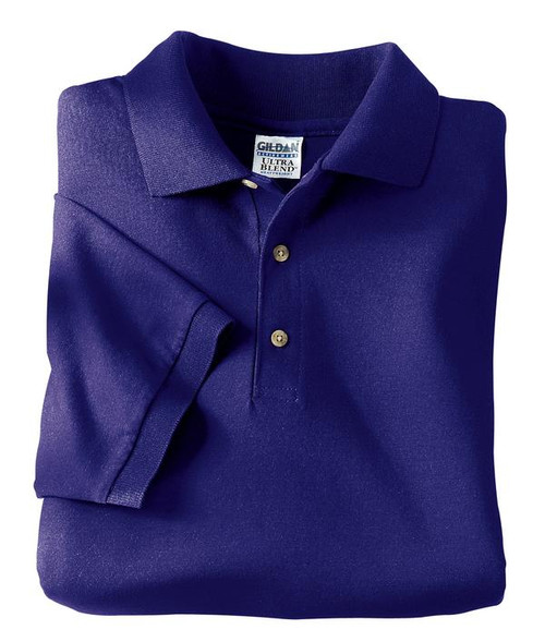 Royal jersey shirt polo