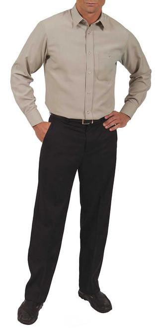 No fade wait staff pants